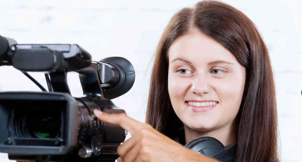 Changing the portrayal of women in film means getting more women behind the lens