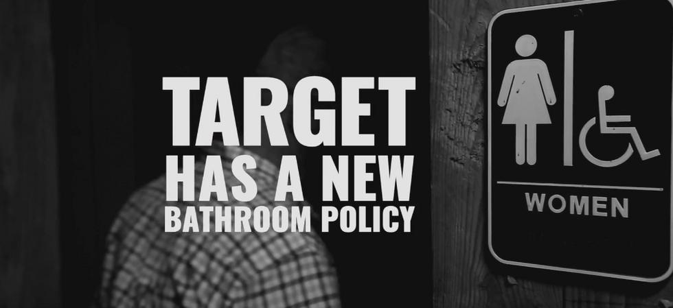 Anti-LGBT group lobs a sickening new ad into transgender restroom debate