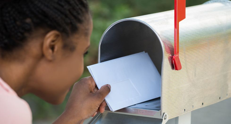 'Beyond suspect': States warn DeJoy-led Postal Service is sending misinformation about voting to millions of Americans