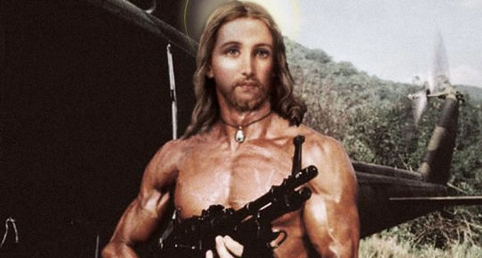 'Jesus is back — and this time it's personal': Internet hammers Mel Gibson 'Passion' sequel
