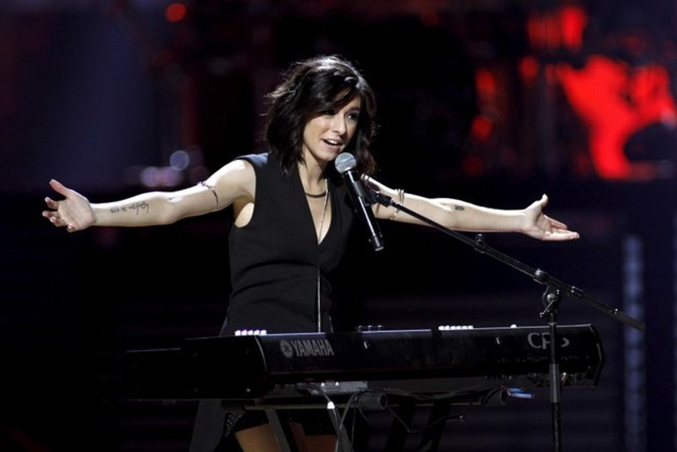 'The Voice' singer Christina Grimmie dies after Orlando shooting, suspect dead