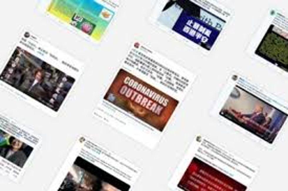 How China built a Twitter propaganda machine then let it loose on coronavirus