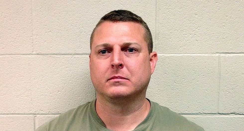 Army Reserve major busted after harassing and threatening N.C. mosque members