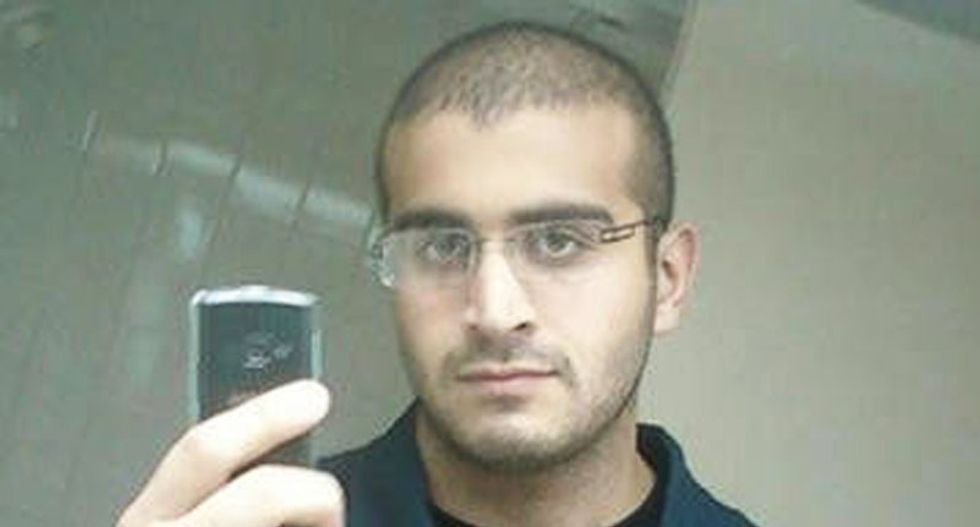 Orlando shooter underwent company screening in 2013 with 'no findings' - employer