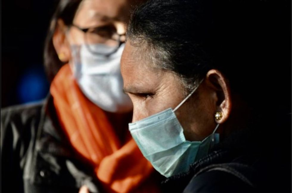 Virus toll nears 200,000 as UN pushes for global vaccine effort