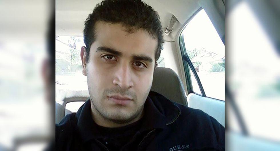 Orlando shooter traveled to Saudi Arabia in 2011, 2012