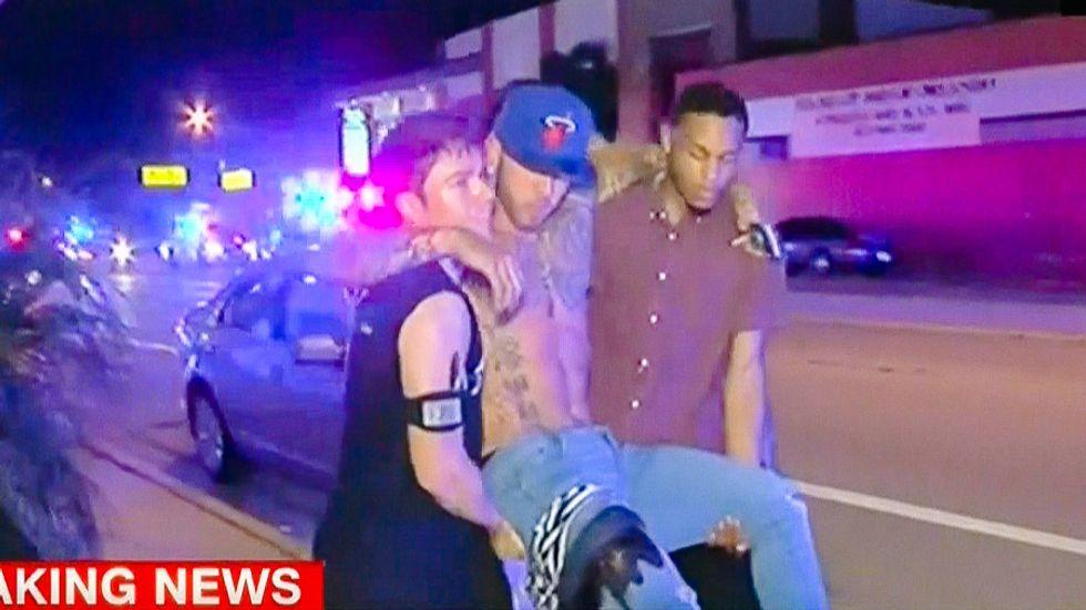 Anti-gay group exploits Orlando shooting to encourage bigots to join Target boycott over bathrooms