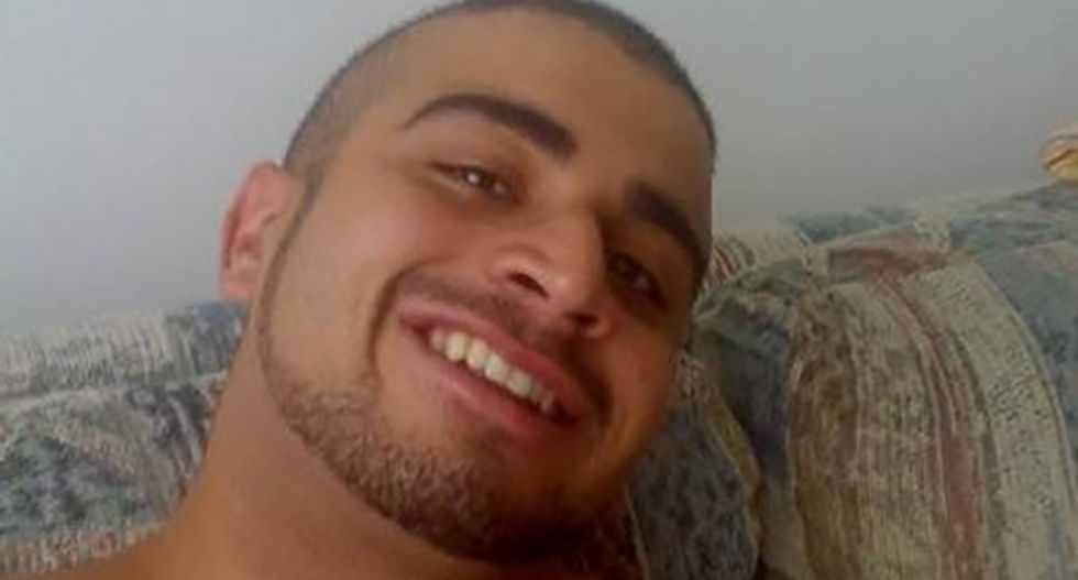 Suspected Orlando shooter was armed guard for security firm G4S