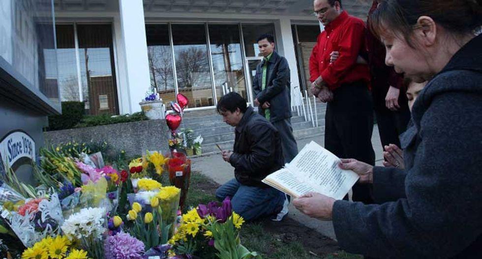 Remember Binghamton -- the 2009 mass shooting mainstream media still ignores