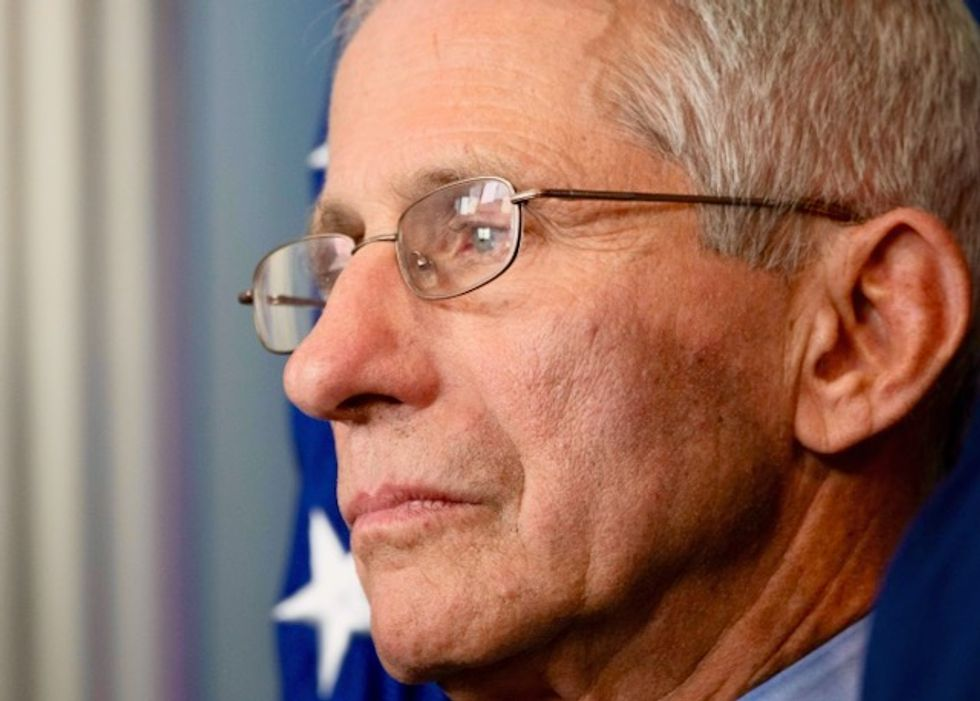 Right-wing smear artist who targeted Dr. Fauci has a long, dubious history: Will he finally go to prison?