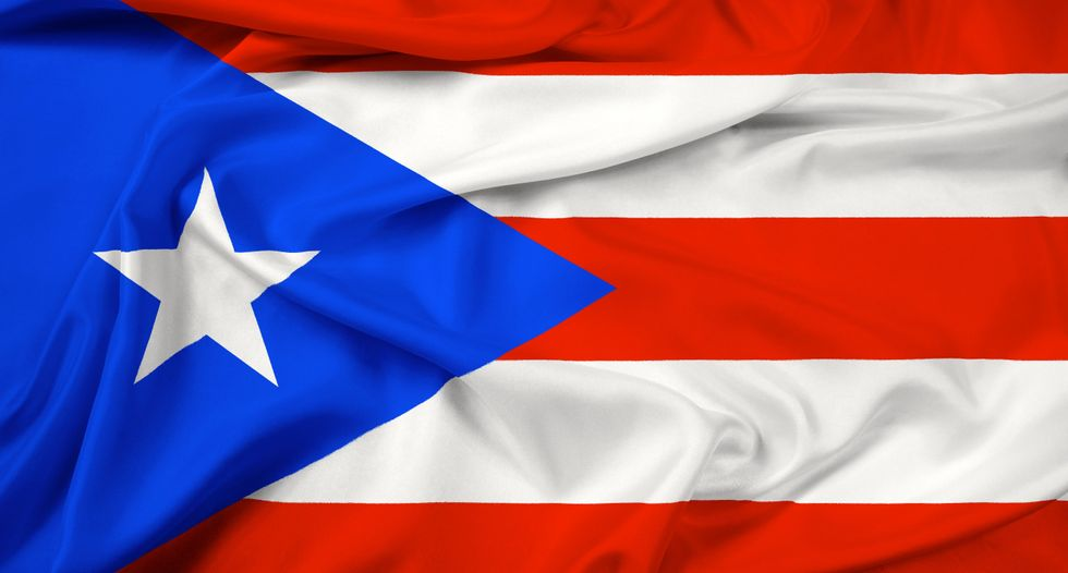 More than half of Orlando shooting dead were Puerto Rican: PR government