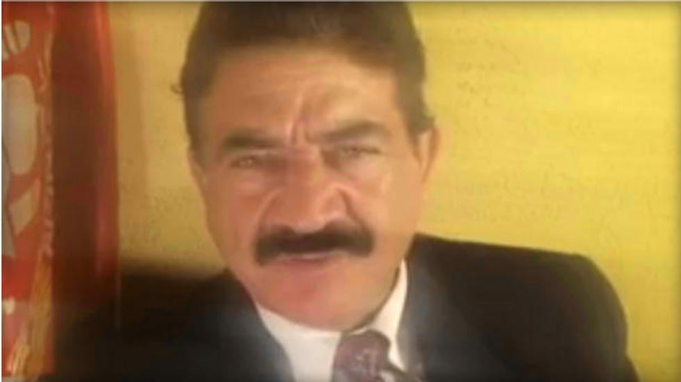 Orlando shooter's father: 'God will punish those involved in homosexuality'