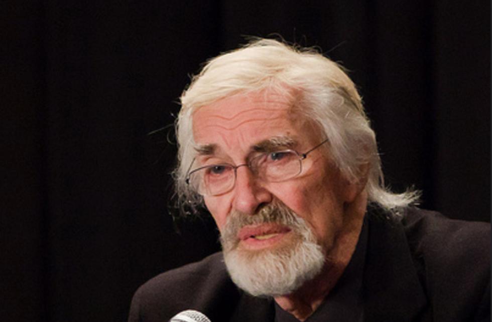 Actor Martin Landau dead at age 89