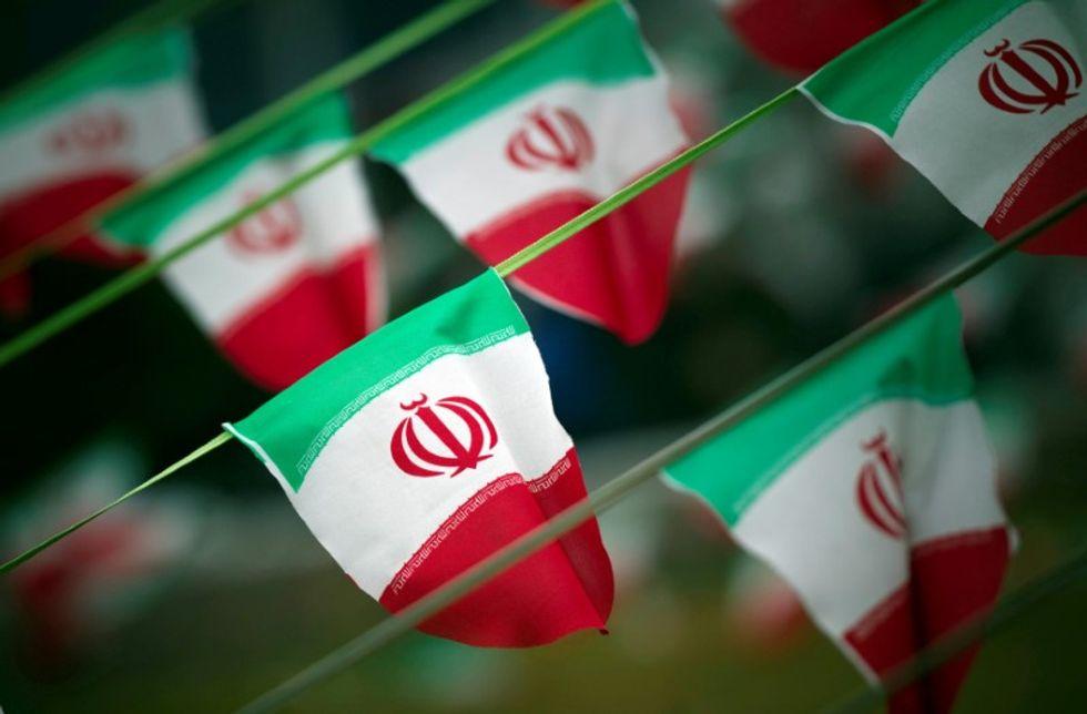 Iran says CIA spy network dismantled