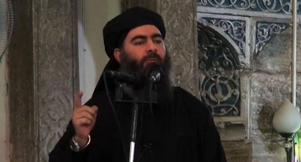 Islamic State leader Abu Bakr Al-Baghdadi dead: Syrian monitor