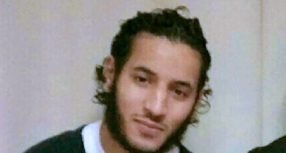 Paris police killer, another loner inspired by ISIS: experts