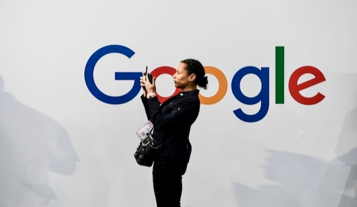 Google pulls Parler from app shop for 'egregious content'