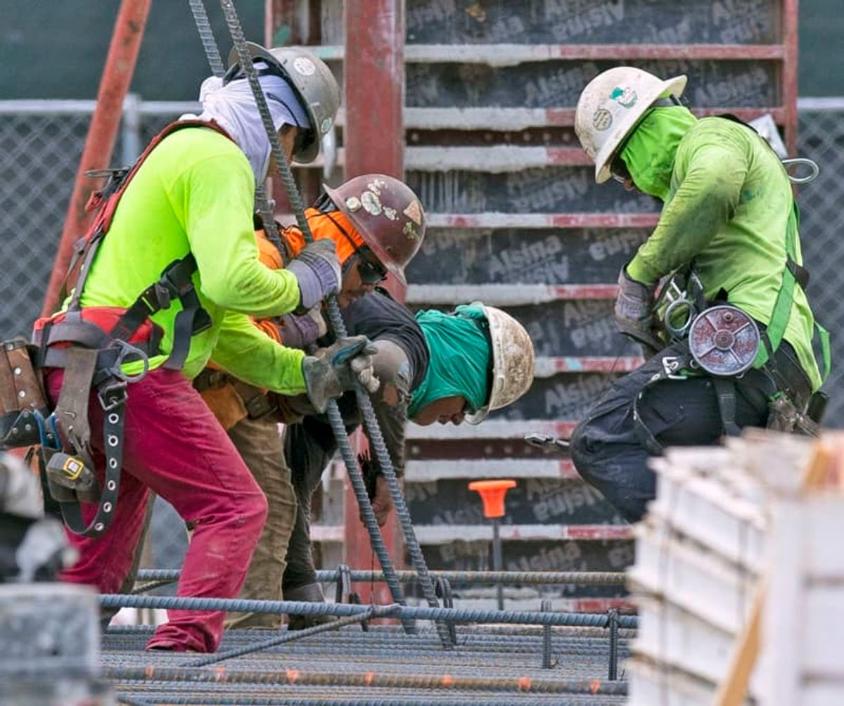 US could see employment recovery in January