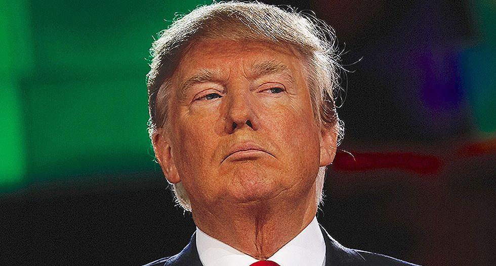 How Donald Trump killed America