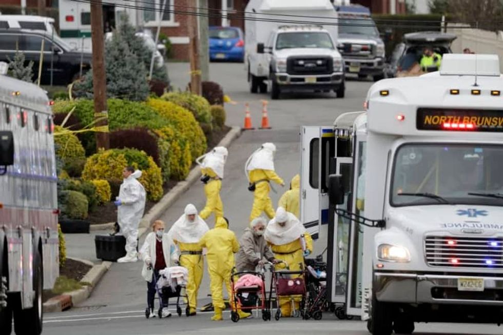 State tells nursing homes: Be transparent about coronavirus -- or we will out you