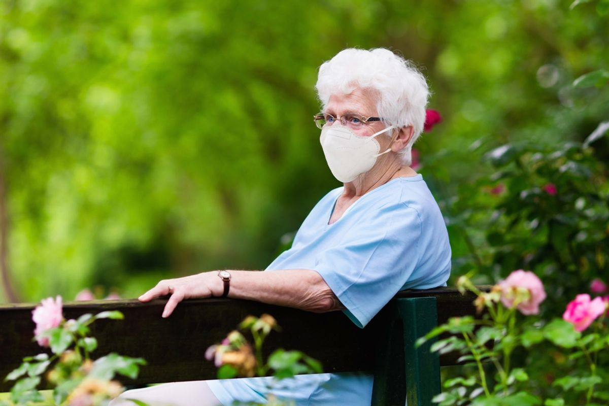 Study probes COVID among vaccinated at US nursing home