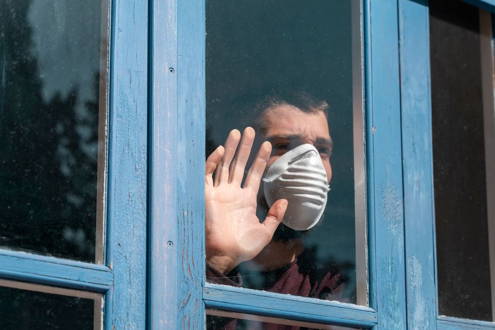 The coronavirus pandemic is making the US housing crisis even worse