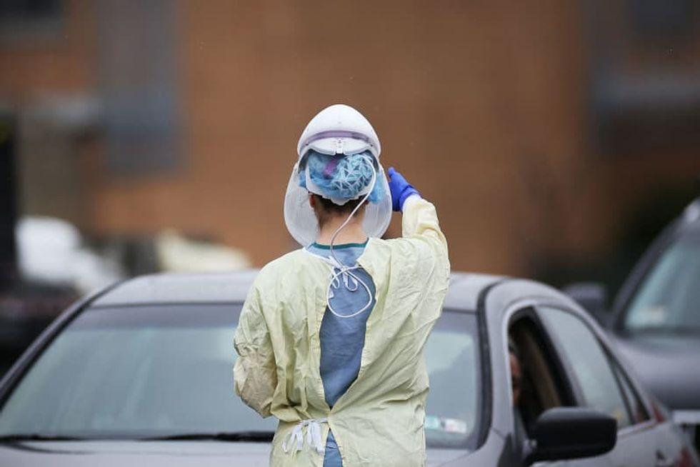 Vivid 'pandemic dreams' and nightmares keep nation awake during coronavirus outbreak