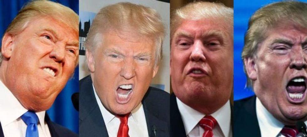 'Sadistic and amoral': Mental health expert performs postmortem on the 'pathological' Trump presidency