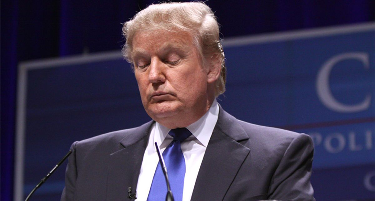 Trump is 'likely going to lose' new insurrection lawsuit: legal experts