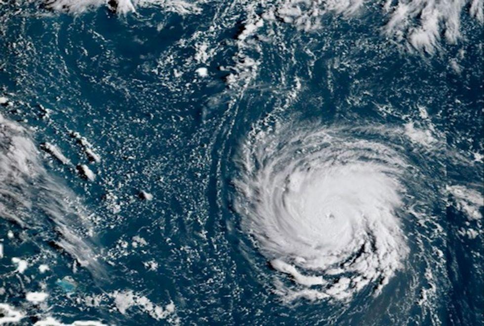 How meteorologists predict the next big hurricane