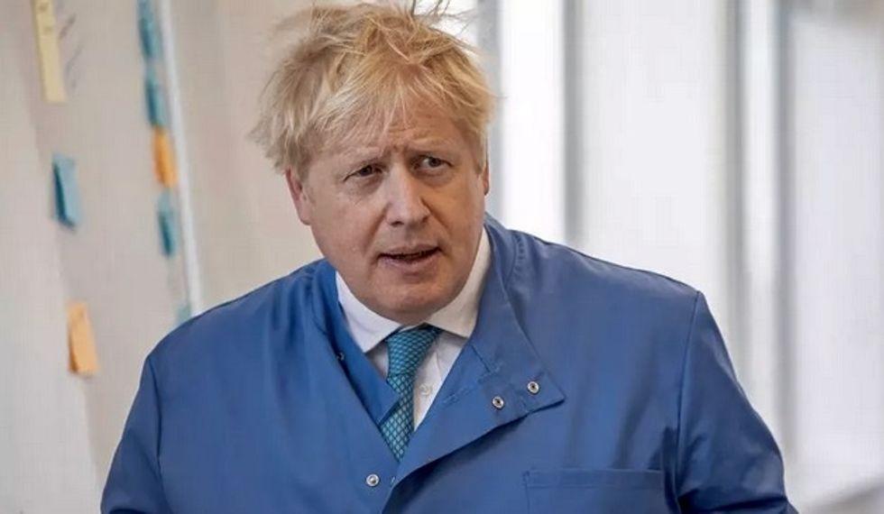 UK PM Boris Johnson postpones lockdown easing amid rise in new COVID-19 cases