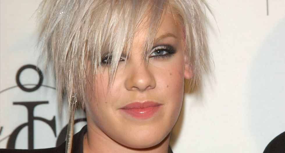 Pink's husband opens up about his wife and son's scary coronavirus battle