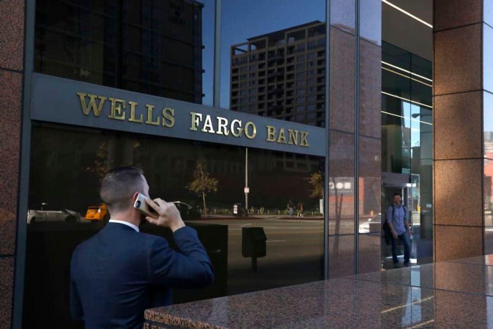 Wells Fargo profits collapse as it sets aside $3 billion to weather coronavirus crisis