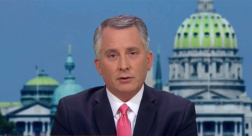 'Don't listen to Donald Trump': Ex-Republican congressman says 'we should just say it out loud now'