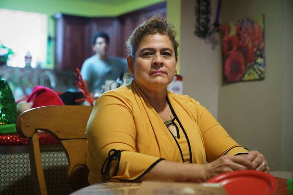 'Every day is a fresh hell' for undocumented domestic workers in a world turned upside down by coronavirus