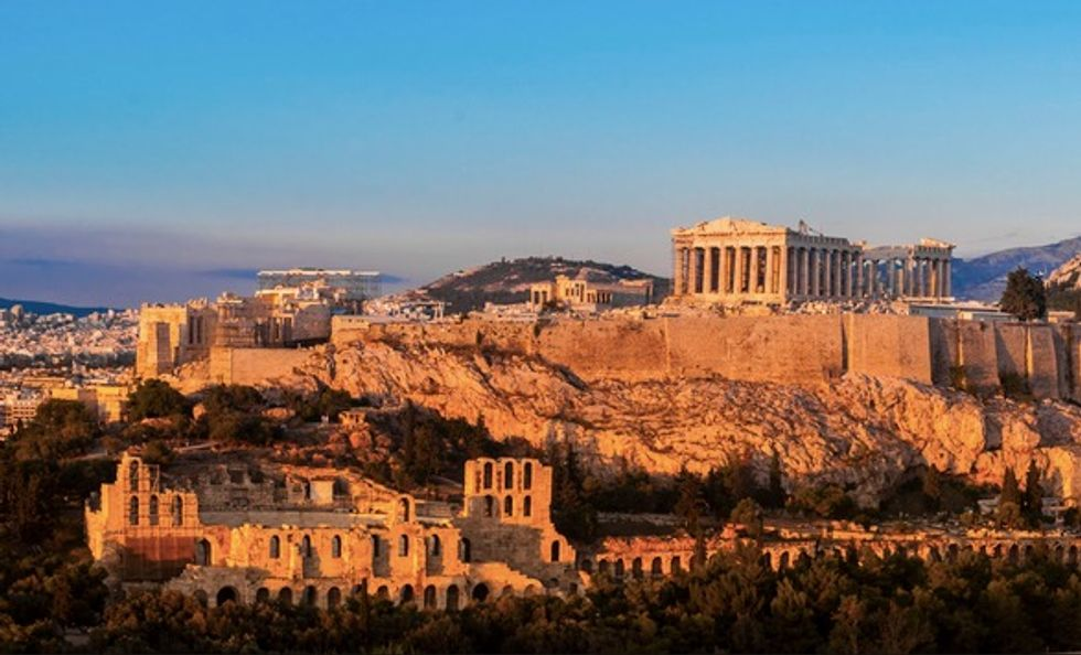 Massive spending in a crisis brought bloody consequences in ancient Athens