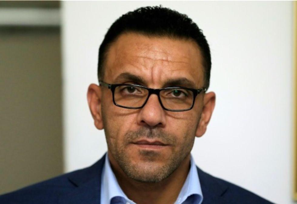 Coronavirus response stirs Jerusalem sovereignty struggle