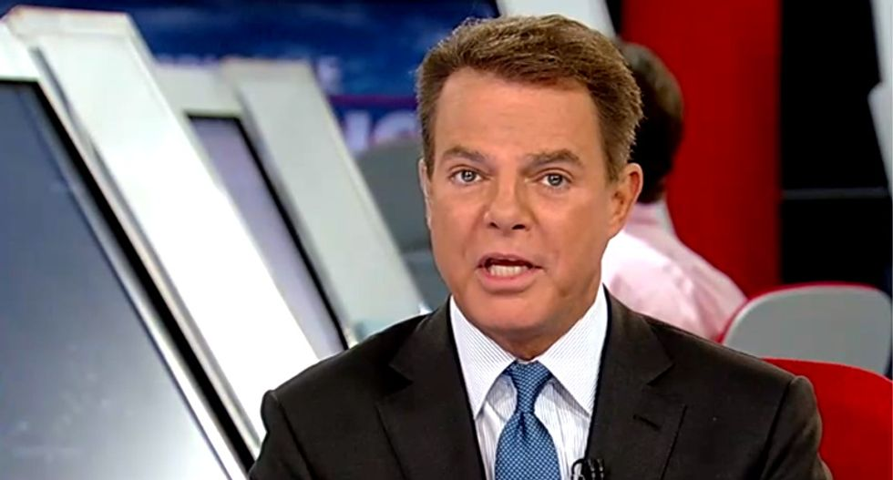 'Something is wrong': Fox News host Shep Smith finds some major holes in Trump's Iran story