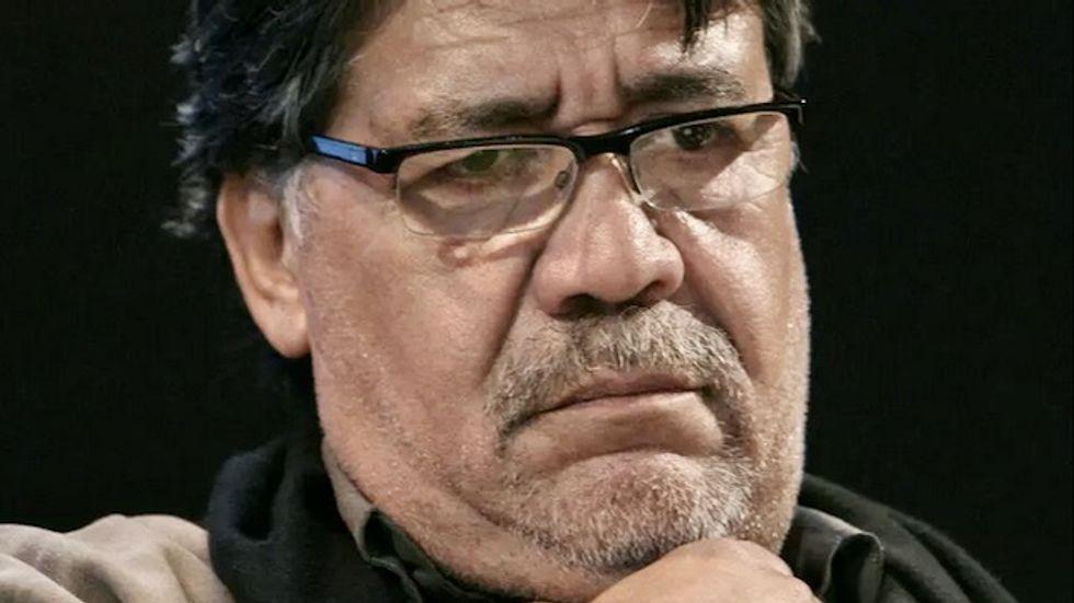 Chilean author Luis Sepulveda dies of virus in Spain