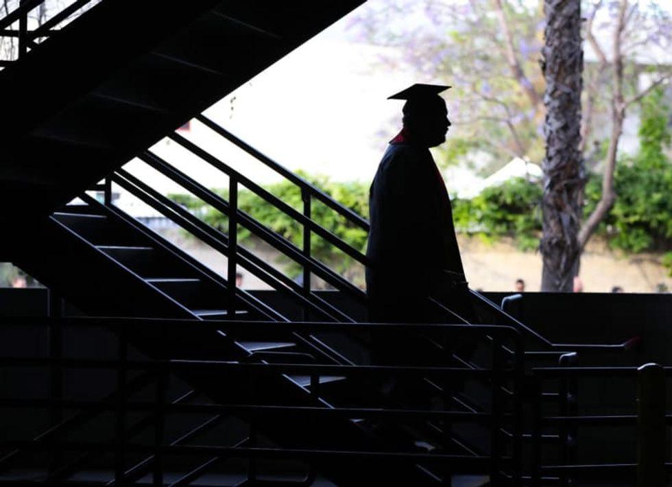 How a coronavirus economy could harm recent college grads