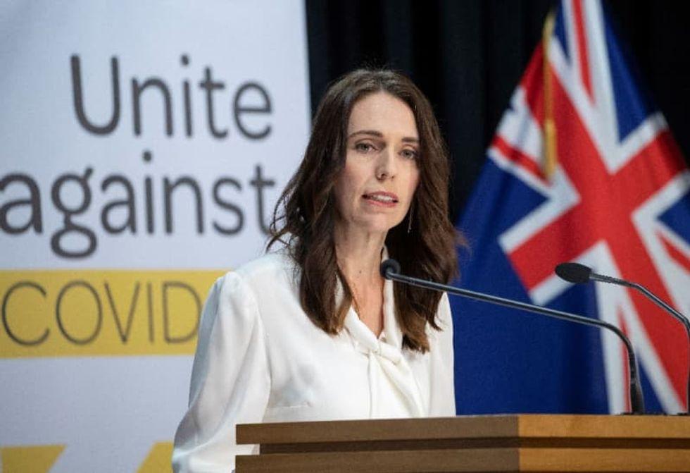 New Zealand to ease virus lockdown next week