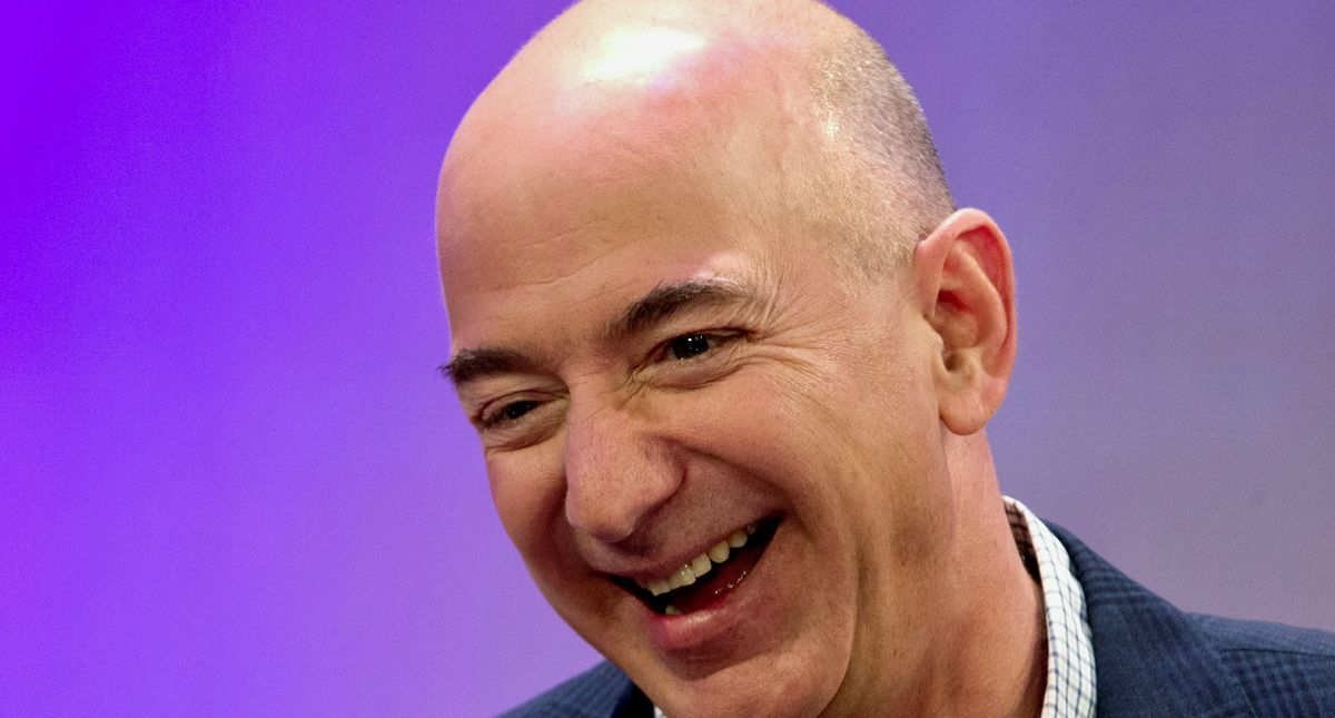 Bernie Sanders wants to put Jeff Bezos on the hot seat over Amazon's union-busting campaign