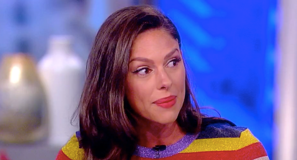 The View hires talent coach to spice up conservative 'snooze' Abby Huntsman