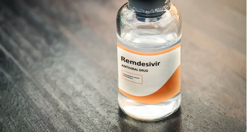 Leaked data from Gilead's clinical trial indicates antiviral drug remdesivir failed to help coronavirus patients