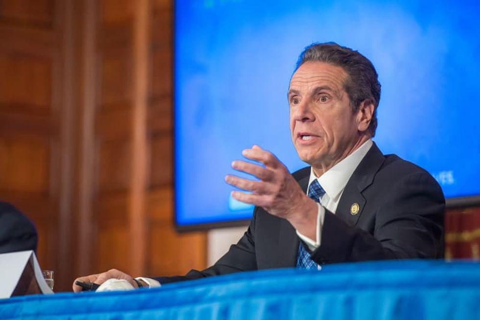 Nearly 25% of New York City has contracted coronavirus