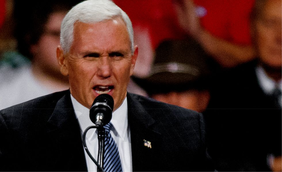 Pence spent four years as Trump's right hand — only to get thrown under the bus for coronavirus: analysis