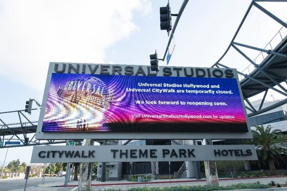 Top US theater chain pulls Universal films over streaming controversy