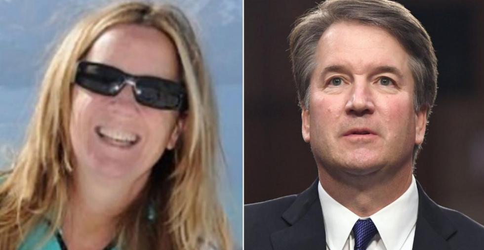 Brett Kavanaugh, accuser Christine Blasey Ford face scrutiny at Senate hearing