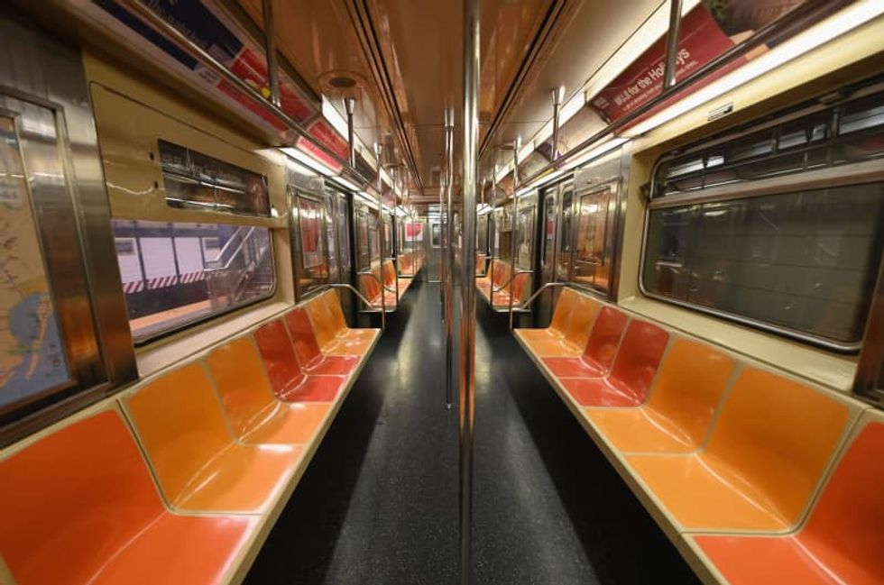 Gov. Cuomo announces 'unprecedented' shutdown of NYC subway system for daily coronavirus cleanings