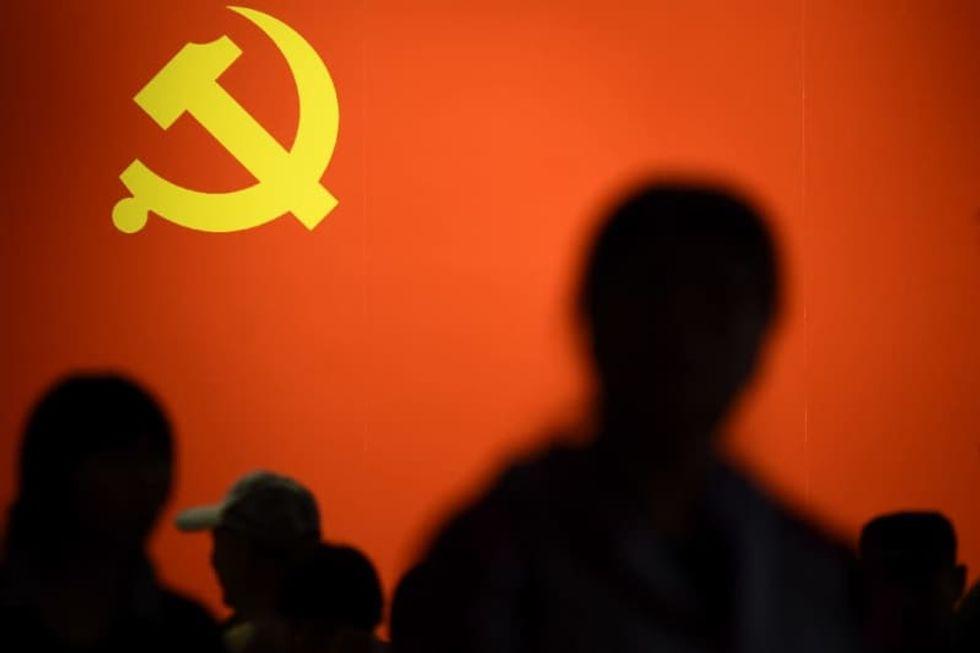 China journalist jailed as free-speech clampdown intensifies